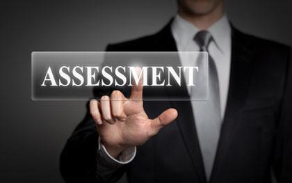 Assessment Center andersrum | Harald Psaridis führt zum Erfolg!